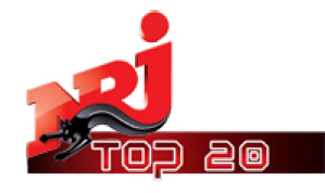 NRJ Top 20: Adele At Number 1