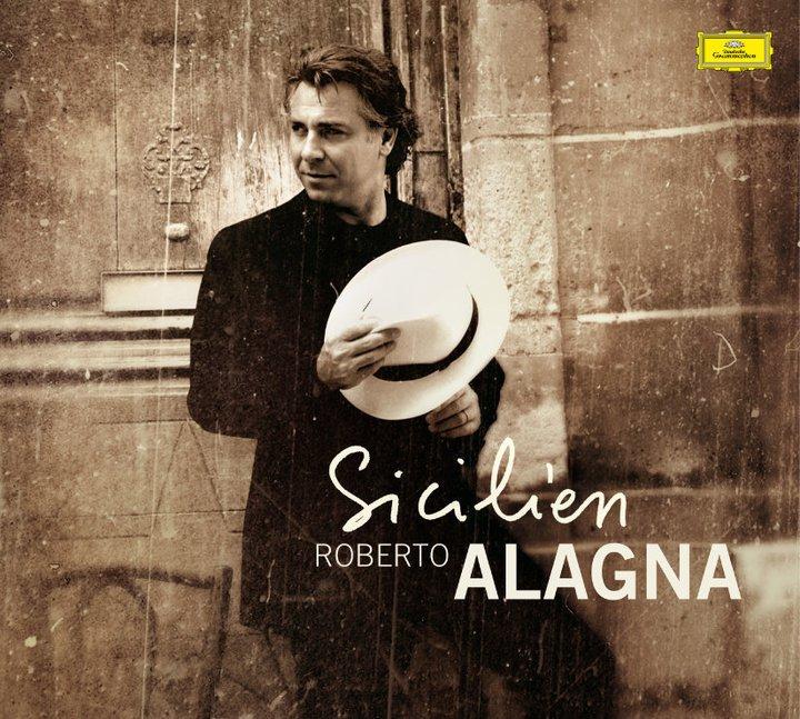 Roberto Alagna The Great Italian Tenor In The Sicilian At Beiteddine Festival