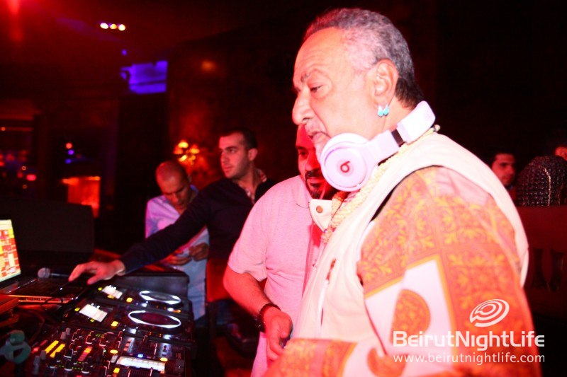 Legendary DJ Claude Challe Exclusively at Buddha Bar