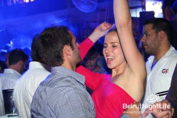 Beiruf: Saturday Night Fever!