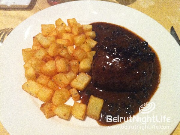 Chez Jean-Claude: Parisian Dining at its Finest