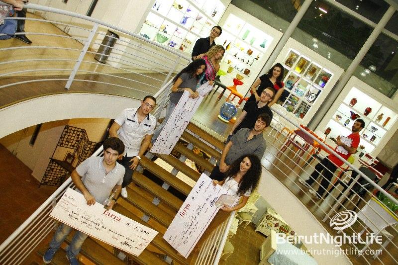 Farra Design Center: Divine Details Encouraging Local Talent
