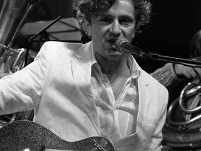 Goran Bregovic Live At Beirut Souks