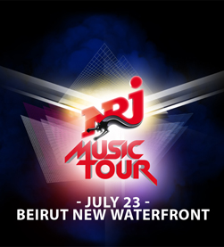 Weekly Leaks: NRJ Music Tour 2011 – Who's Coming?
