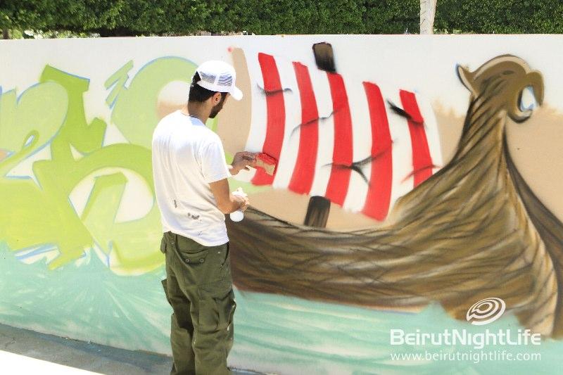 Danish Culture Week In Lebanon