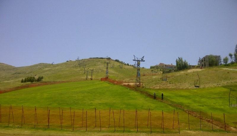 Weekly Leaks: Ski this Summer in Lebanon?