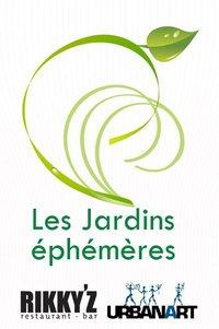 Les Jardins Ephémères At Rikky'z