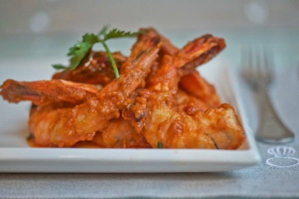 Gambero: Seafood at a New Dimension