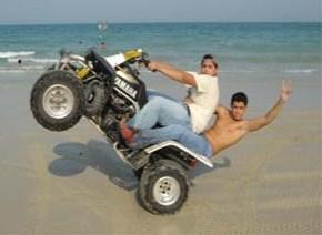 zouzou antar1 La Wlooo!!!...Zouzou, Abul Zouz & Abul Ghadab!