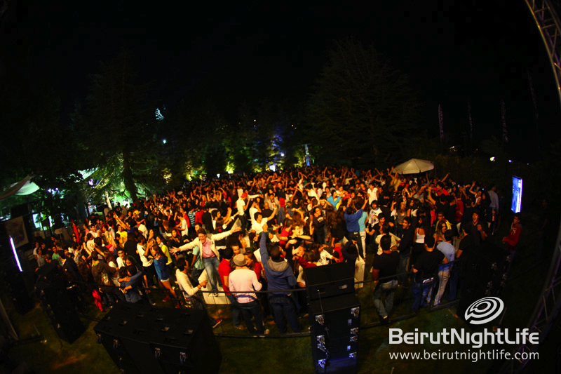 Alti-Tunes 2011 A Blast Event!