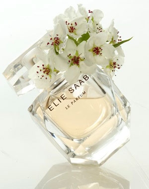 Le Parfum: The first fragrance from Elie Saab