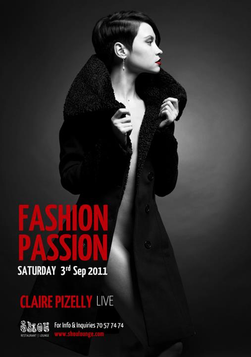 Fashion Passion At Shou