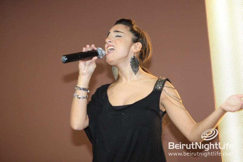 A Beautiful Performance At Shou Restaurant Lounge By Claire Pizelly