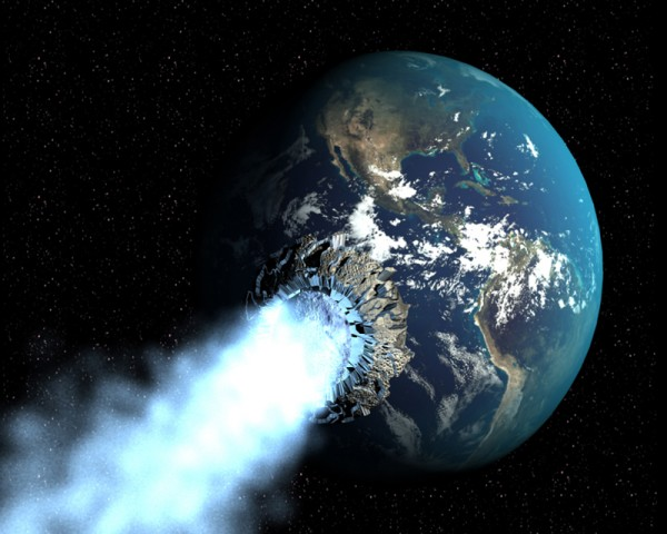 La Wlooo!!!…It's the End of the World….NOT!