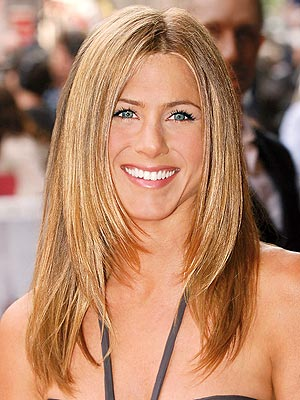 Is Jennifer Aniston Pregnant with Justin Theroux?