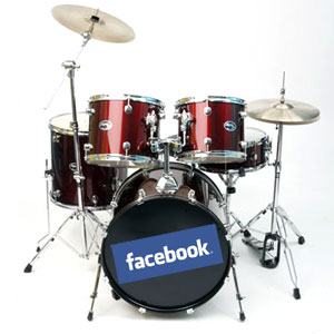 Facebook to Launch Music Service