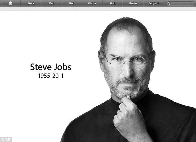 Apple's Mastermind Steve Jobs Dies