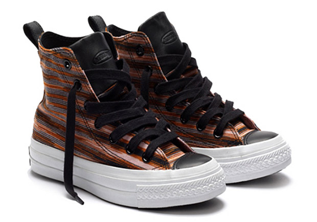 Must-Have: Missoni for Converse Chuck Taylor