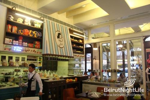 Kahwet Leila: Beirut's Newest Hotspot