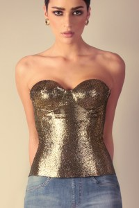 New Year's Eve and Beyond with Nadine Zeenni New Fashion Collection