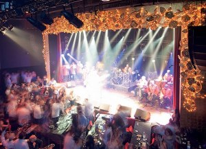 Beirut's Music Hall to Dazzle Dubai in January