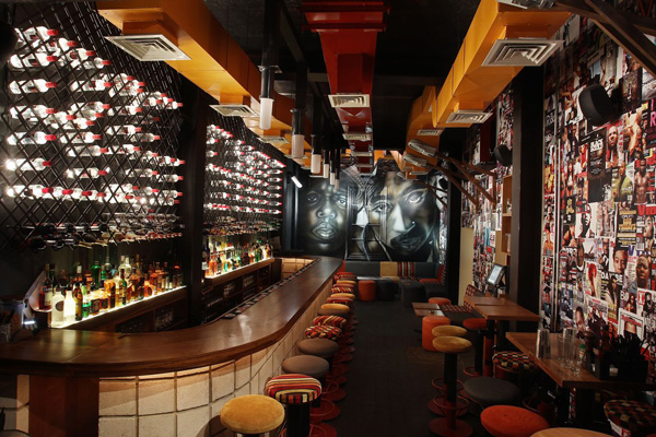New Nightlife Venue Big Shot Pub Launches with a Bang!