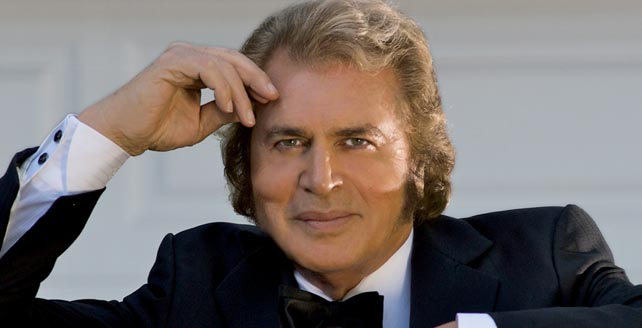 Weekly Leaks: Legend Engelbert Humperdinck is Headed to the Casino Du Liban