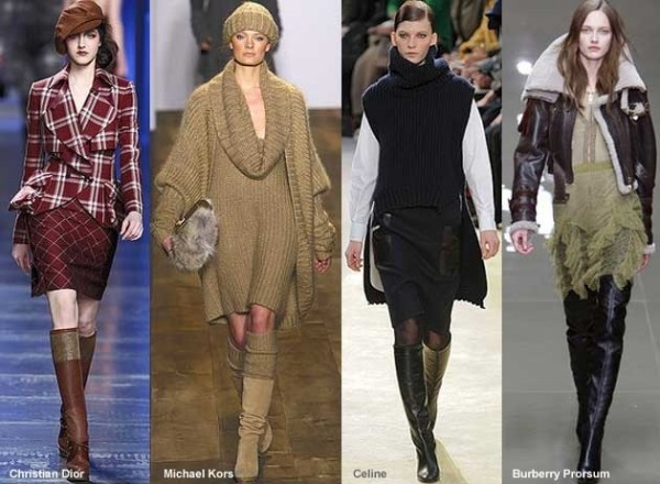 How to Choose and Wear the Right Boots