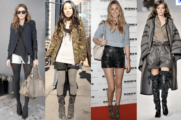 Fashion Tips for Winter Style