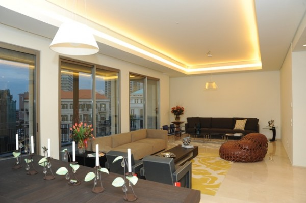Wadi Hills Residences' First Open House