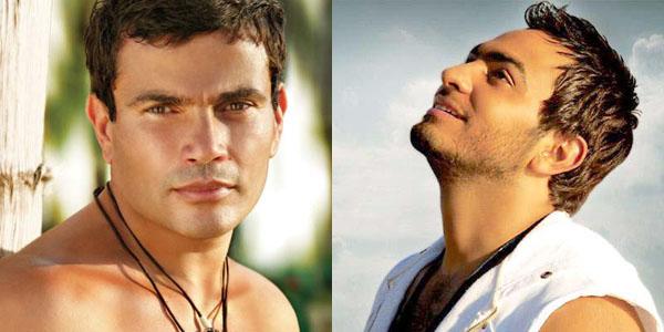 Amr Diab vs. Tamer Hosny