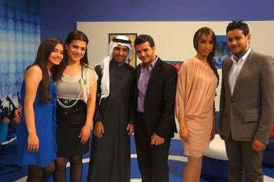 Arab Idol's Fifth Prime