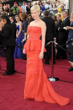 Oscars 2012: Best and Worst Dressed
