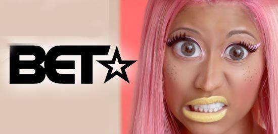 Nicki Minaj's New Video Banned from BET
