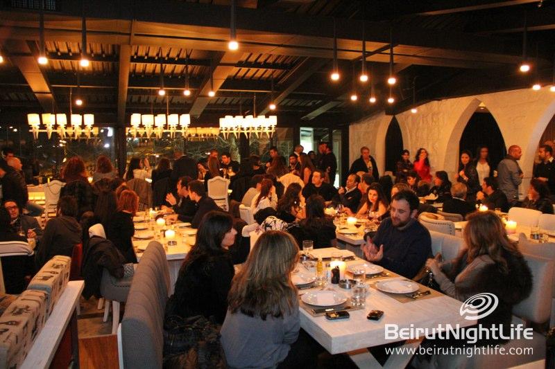 Urban Faqra: A Perfect Evening at the Novel Spot in Faqra