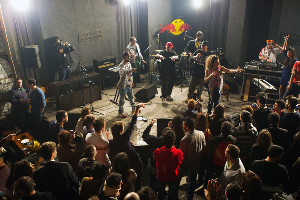Three Days Defined the Soul of Music: Red Bull Music Academy Bass Camp