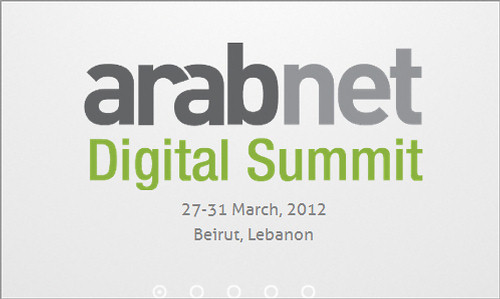 40 Scholarships to Giveaway for the ArabNet Digital Summit 2012