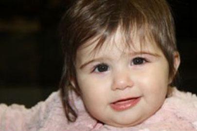 Kazem Al Saher's Granddaughter