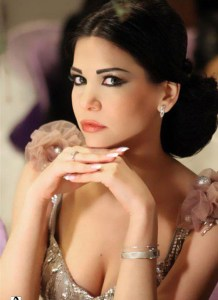 From Your TV Screen to the Murex D'or: Joelle Dagher