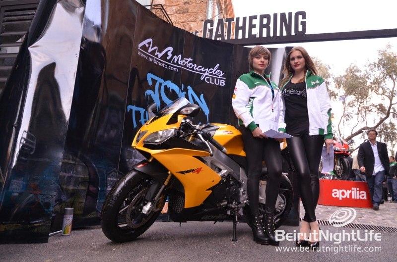 ANB Motorcycle Club was Born!