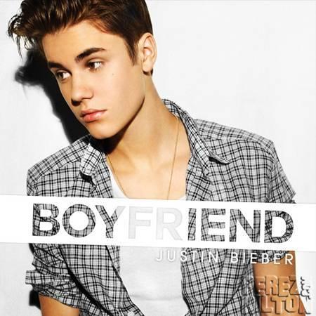 "Everyone Loves Justin Bieber's ""Boyfriend"""