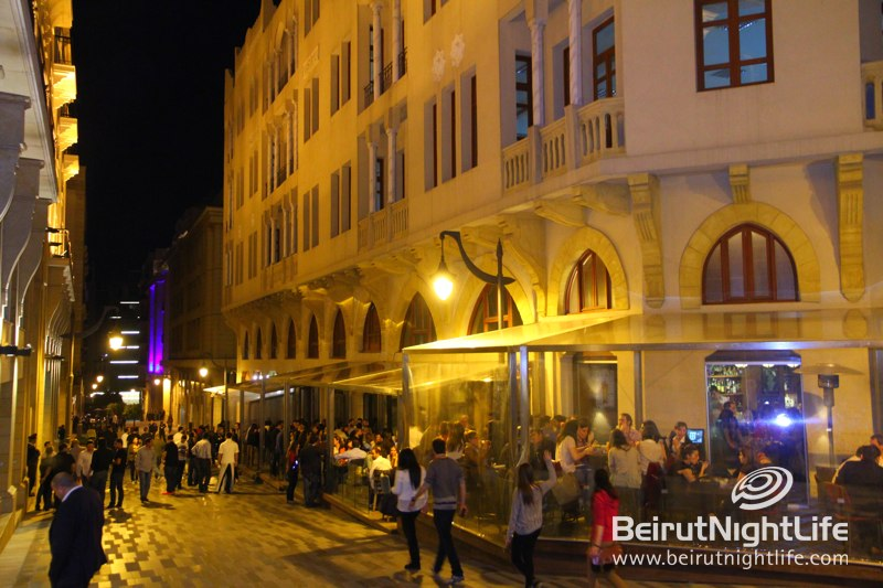 Tour Downtown's Booming Uruguay Street with BNL!