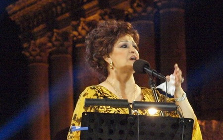 Warda Al Jazairia dies at the age of 72
