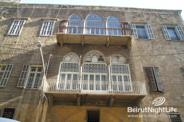 Discover the Charming Alleys and Old Buildings of Gemmayzeh