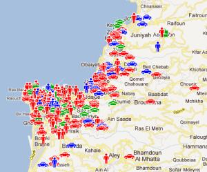 BeirutStudentLife: Introducing Autopooling