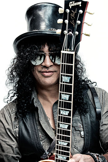 Byblos Summer Festival with Slash, B.B. King, Snow Patrol and More!