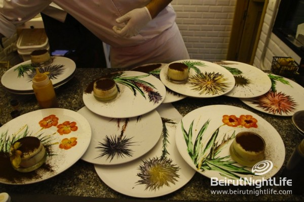 Basilio: Home-cooked Italian Goodness in Gemmayzeh