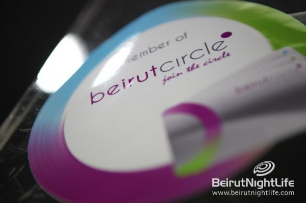 Save Over $30,000 Per Year On Entertainment With The New Beirut Circle Loyalty Card