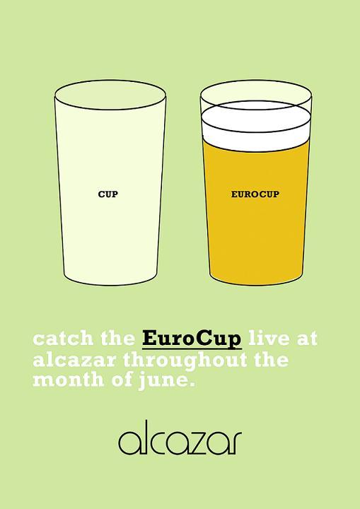 EuroCup At Alcazar