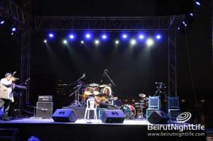 Celebrating La Fete de la Musique All Over Beirut!